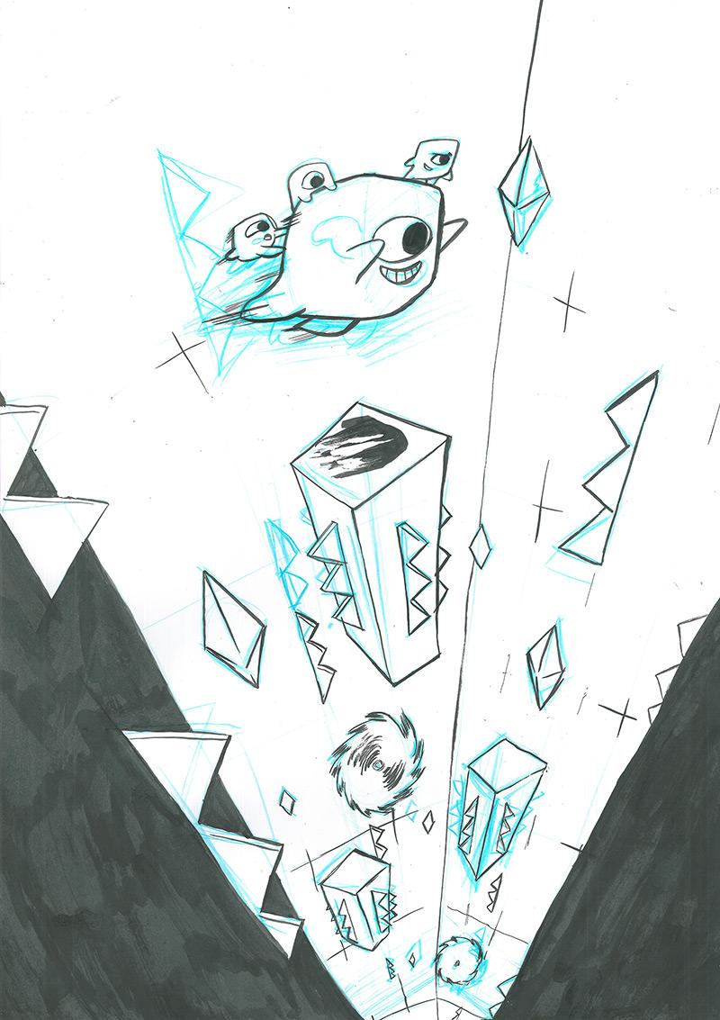 jumpy-lines